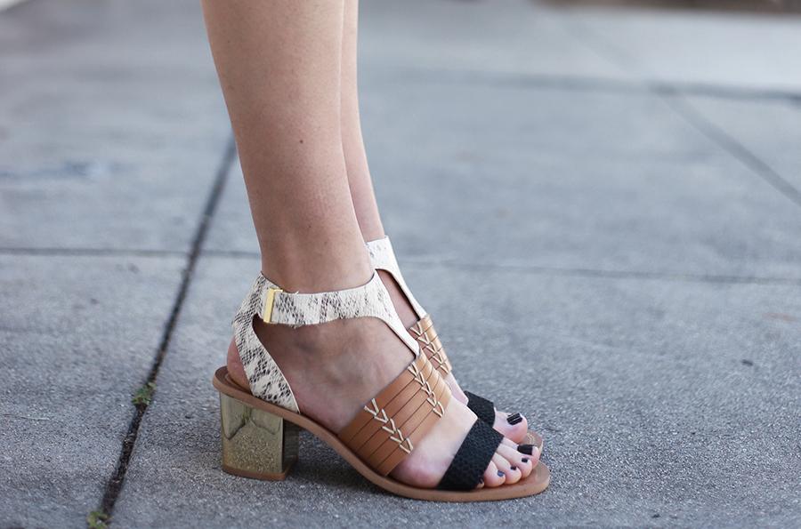 aldo heels suede skirt 6