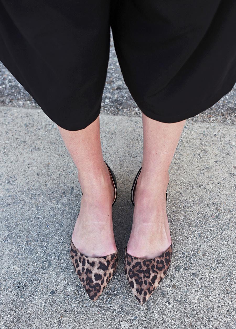 ro and de vest culottes leopard flats 2