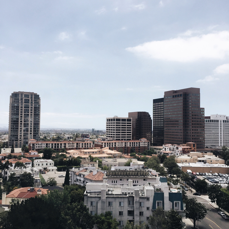 W Hotel Los Angeles