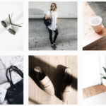 Top 5 Minimalist Fashion Blogger Instagrams