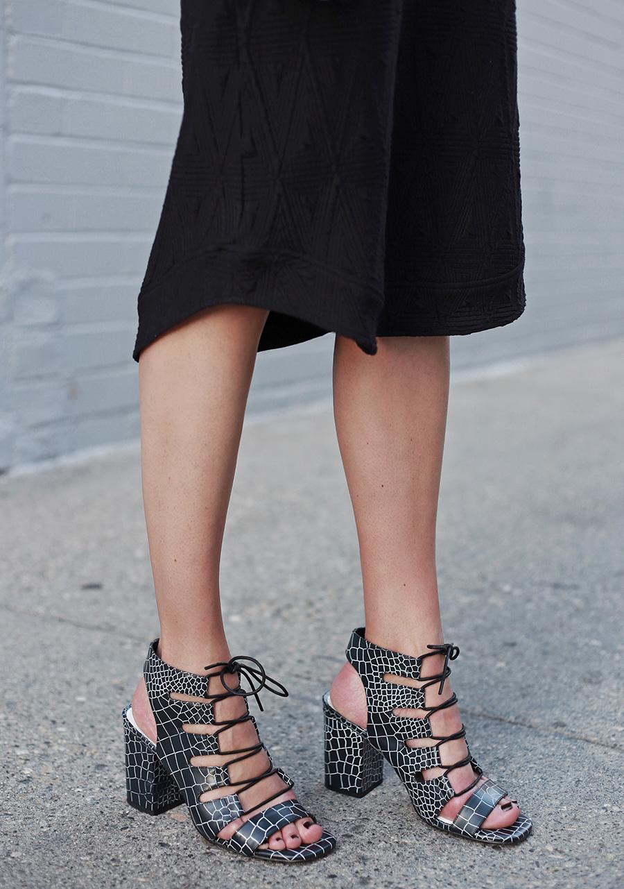 Senso Rhiannon Shoes Senso Heels Brittany Xavier