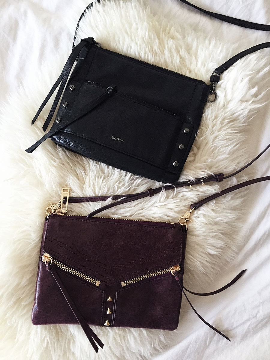 Botkier Crossbody Handbags