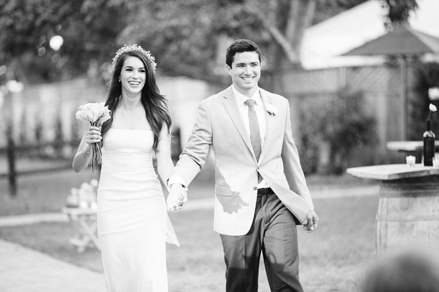 Brittany Xavier Anthony Xavier Wedding