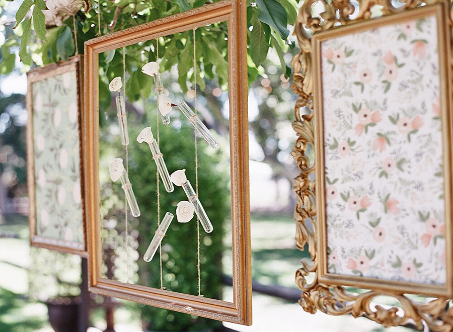 Outdoor Wedding Decorations Walnut Grove Moorpark