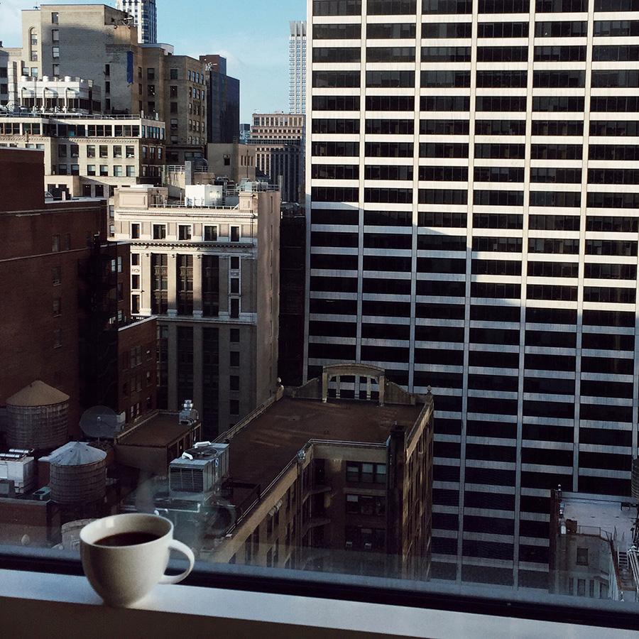 Sofitel New York brittanyxavier.com Brittany Xavier