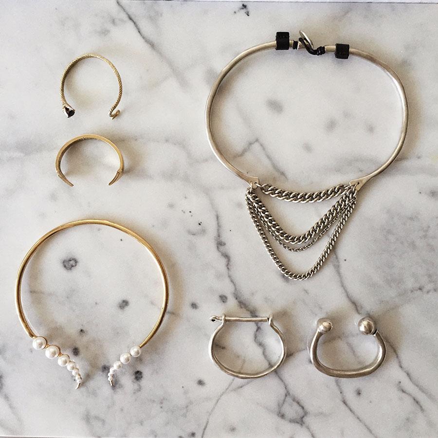 Uno de 50 Jewelry BaubleBar