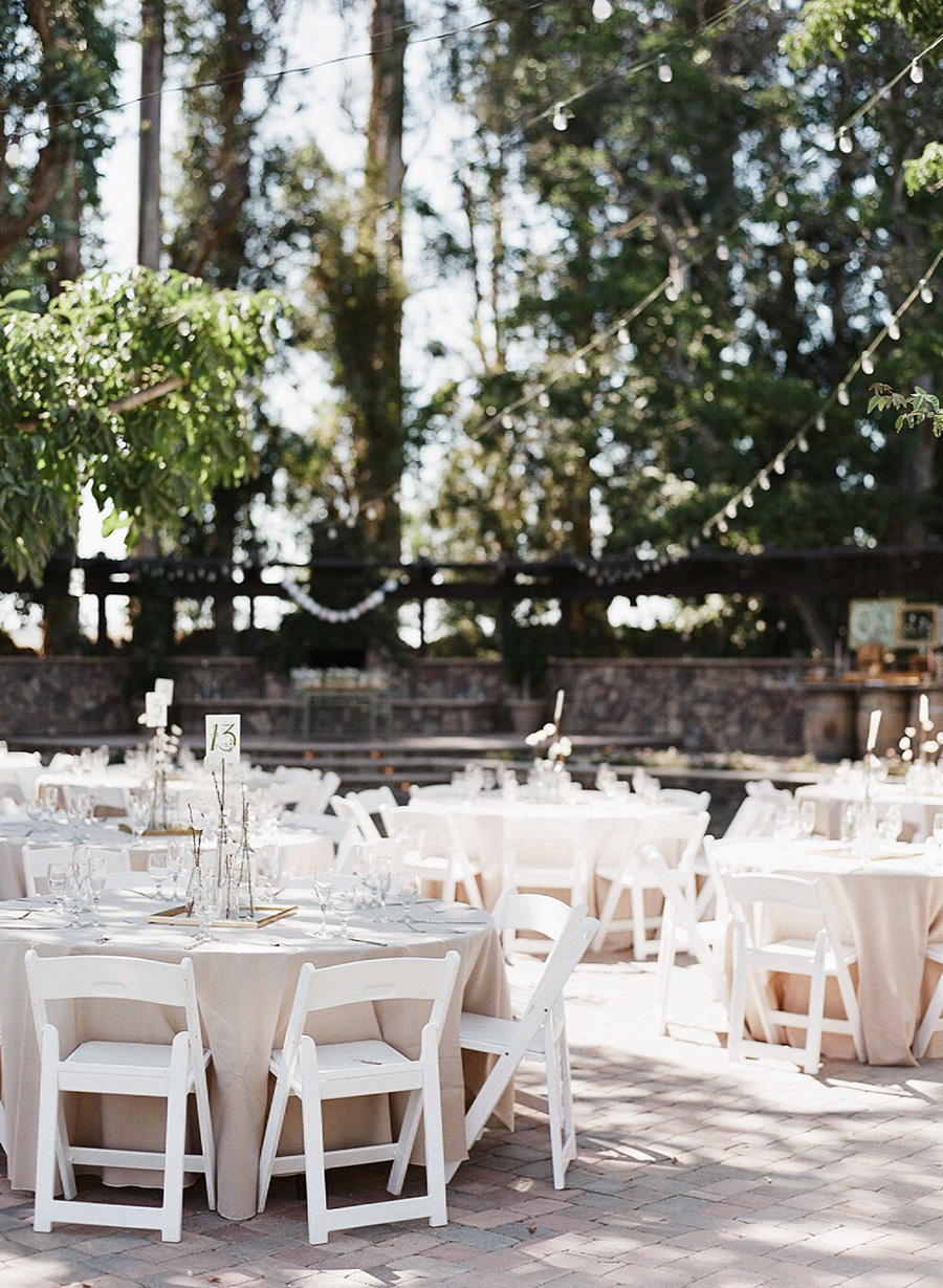 Walnut Grove Moorpark California Wedding Venue
