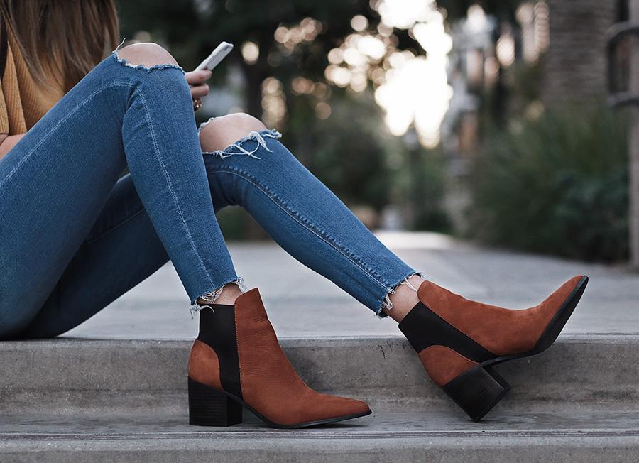 Aldo Camel Chelsea Boots brittanyxavier.com