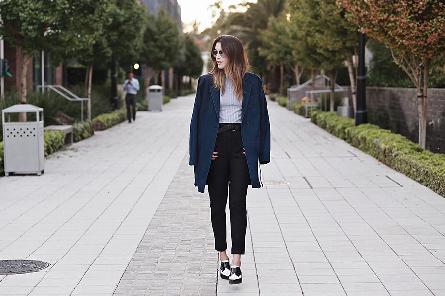 Jean Jacket Joes Jeans brittanyxavier.com