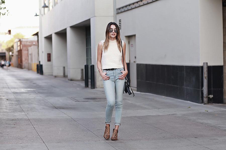 Pasadena Style Blogger Fashion Blogger brittanyxavier.com