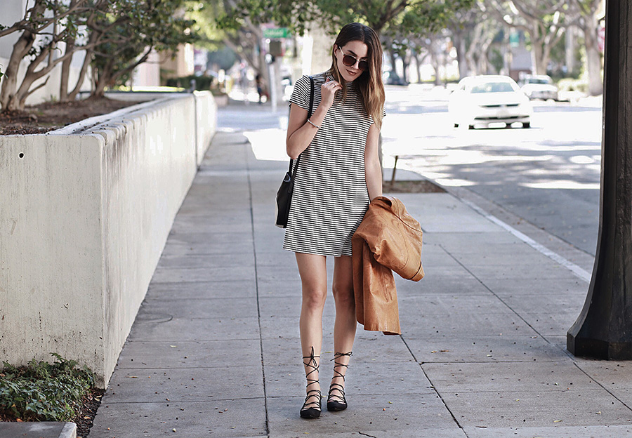 to wear - Styleelon Campus university fashion sarah video