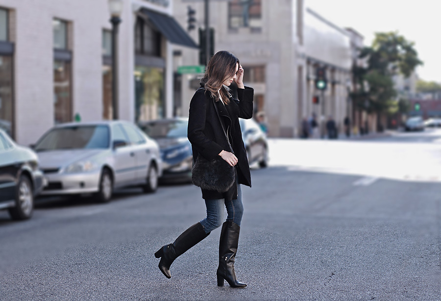 Louise et Cie Western Boots | brittanyxavier.com