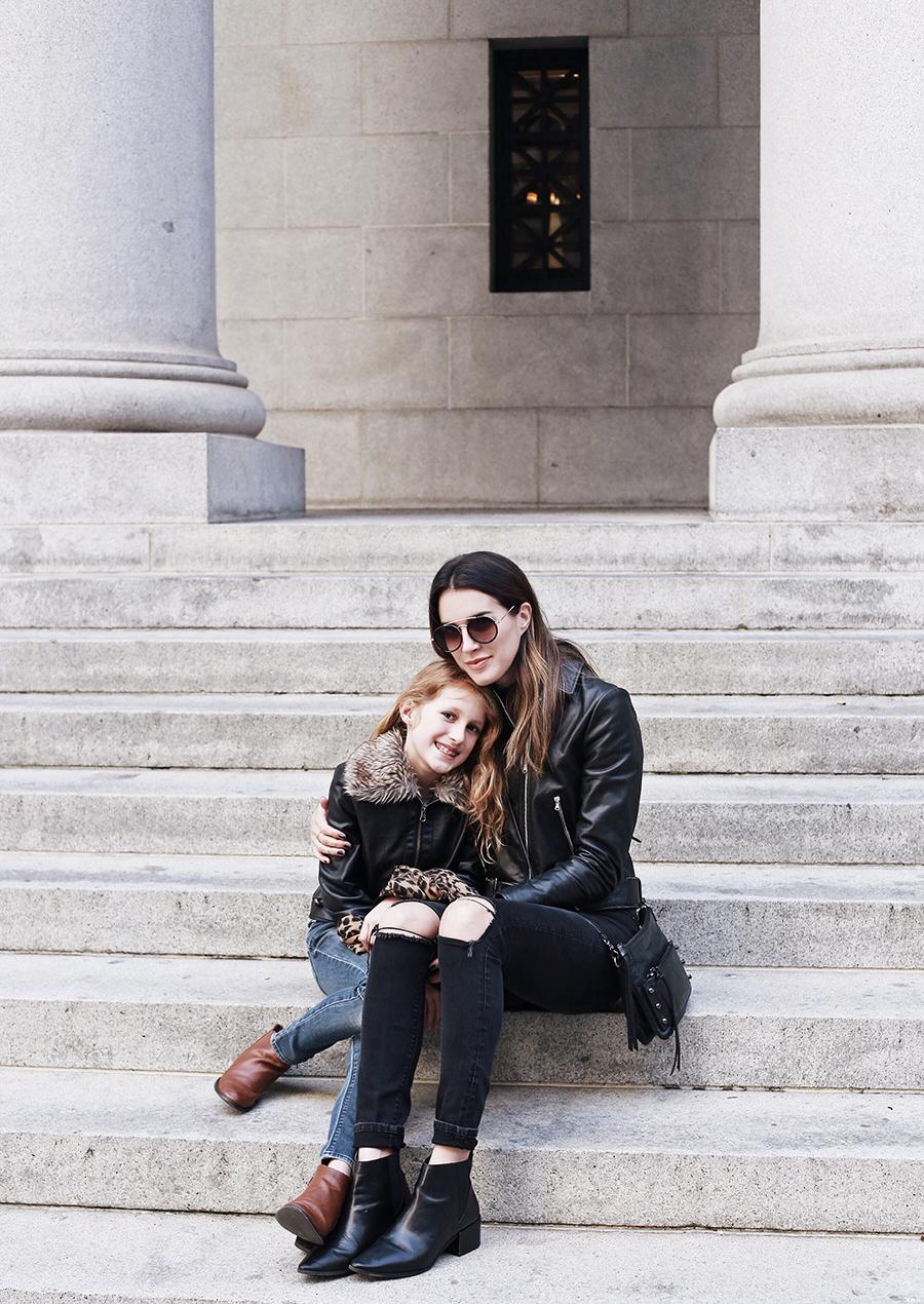 Mom Blogger brittanyxavier.com