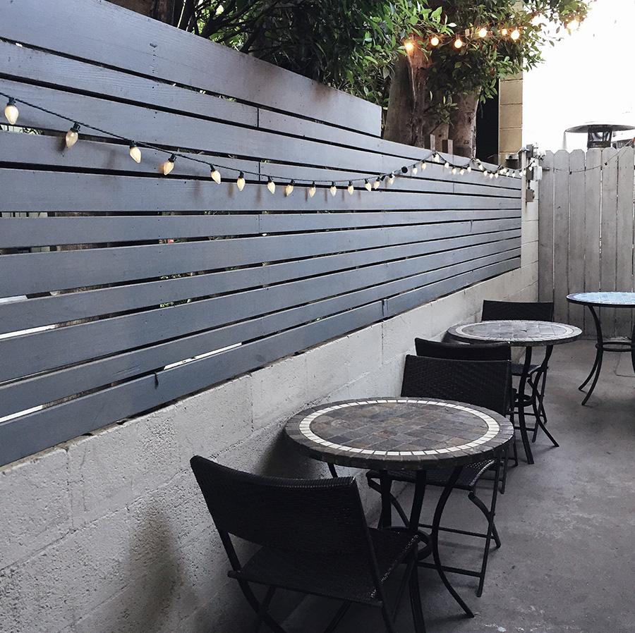 Racion Pasadena Restaurant