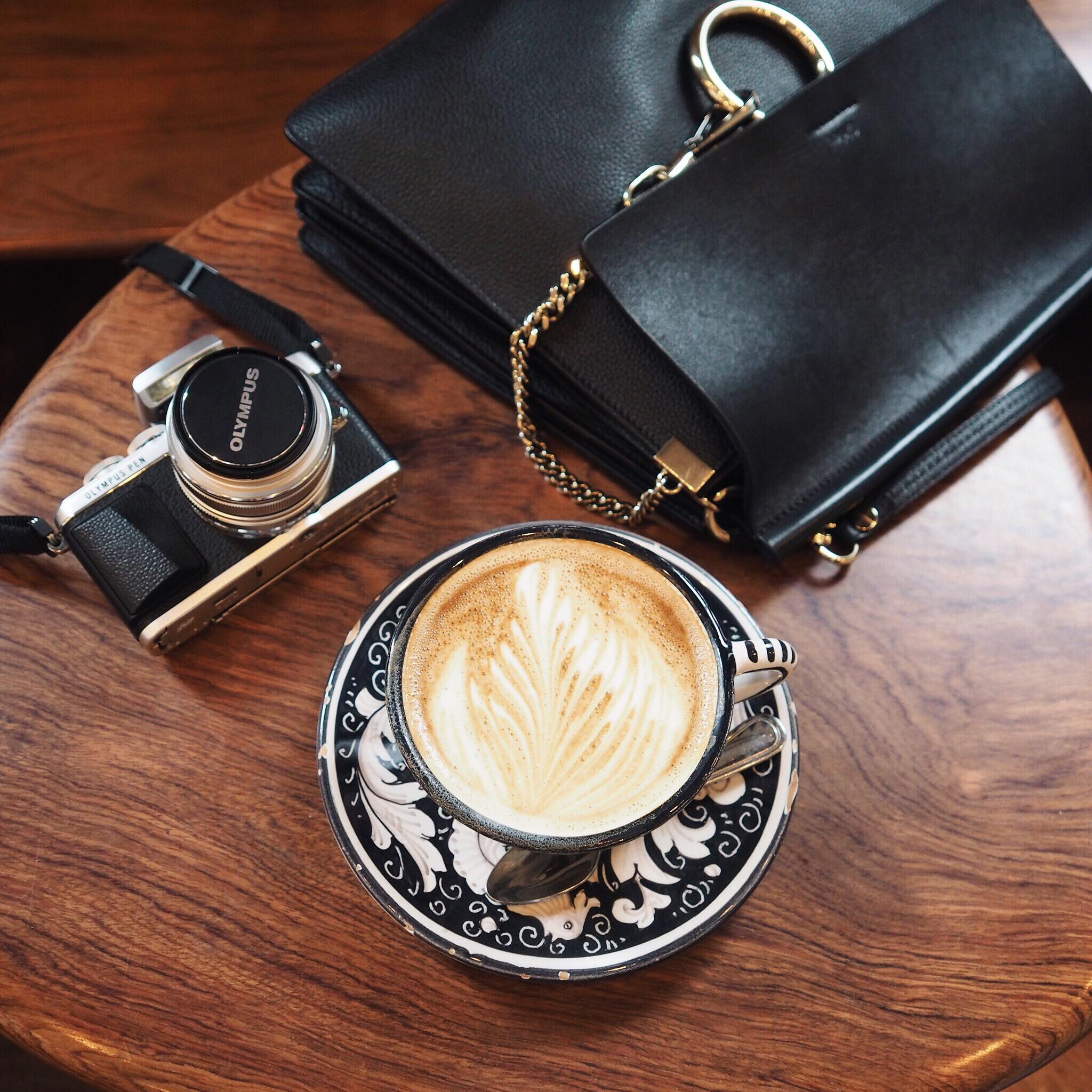 La Colombe New York Coffee