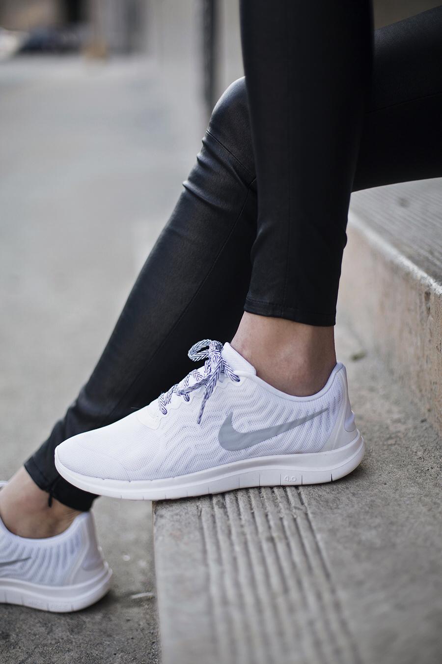 Nike iD Free 4.0 Womens Running