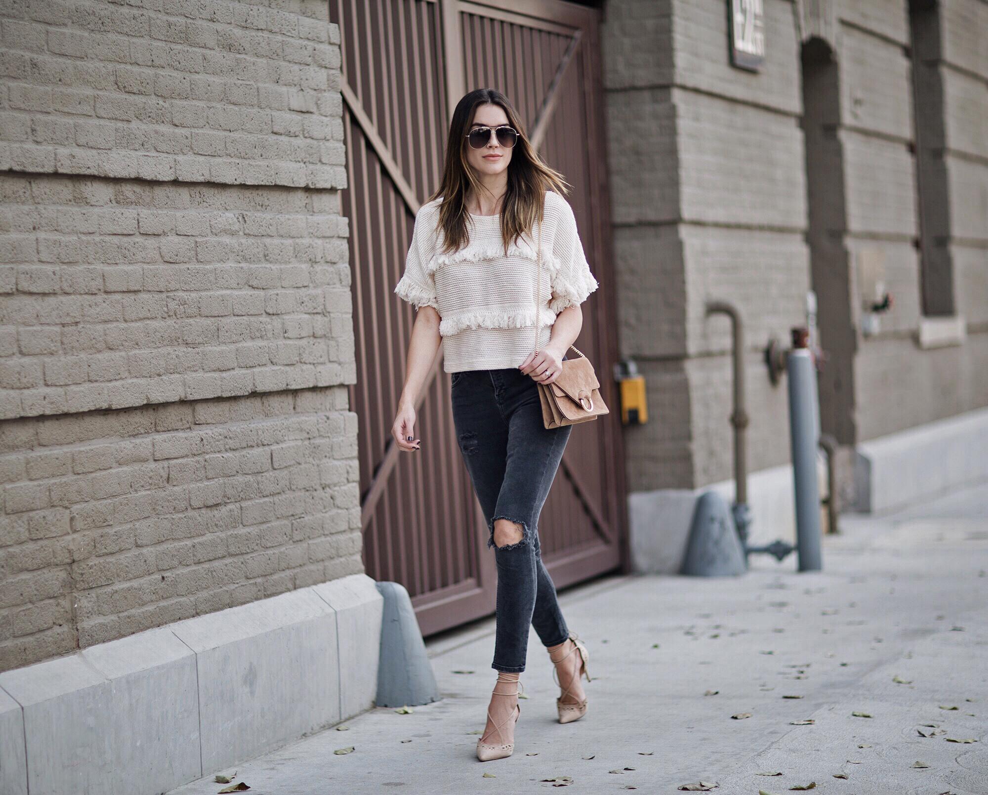Street Style Blogger brittanyxavier.com