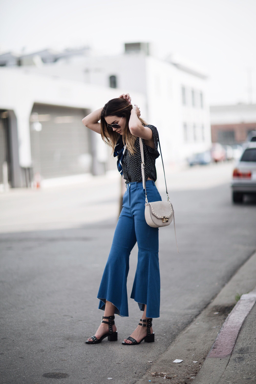 Street Style brittanyxavier.com Blogger