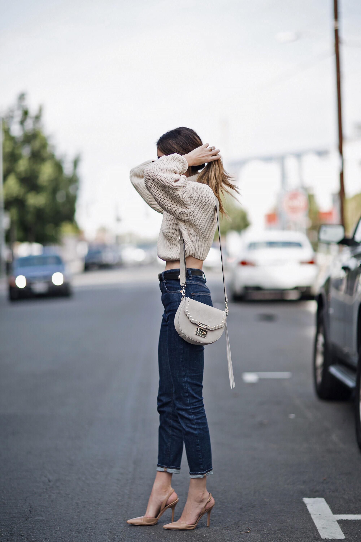 brittanyxavier.com Blogger Street Style