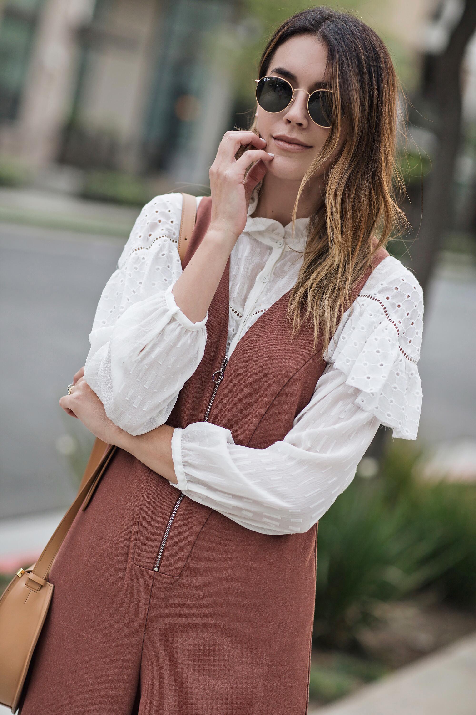 Rebecca Taylor Spring 2016 Blogger