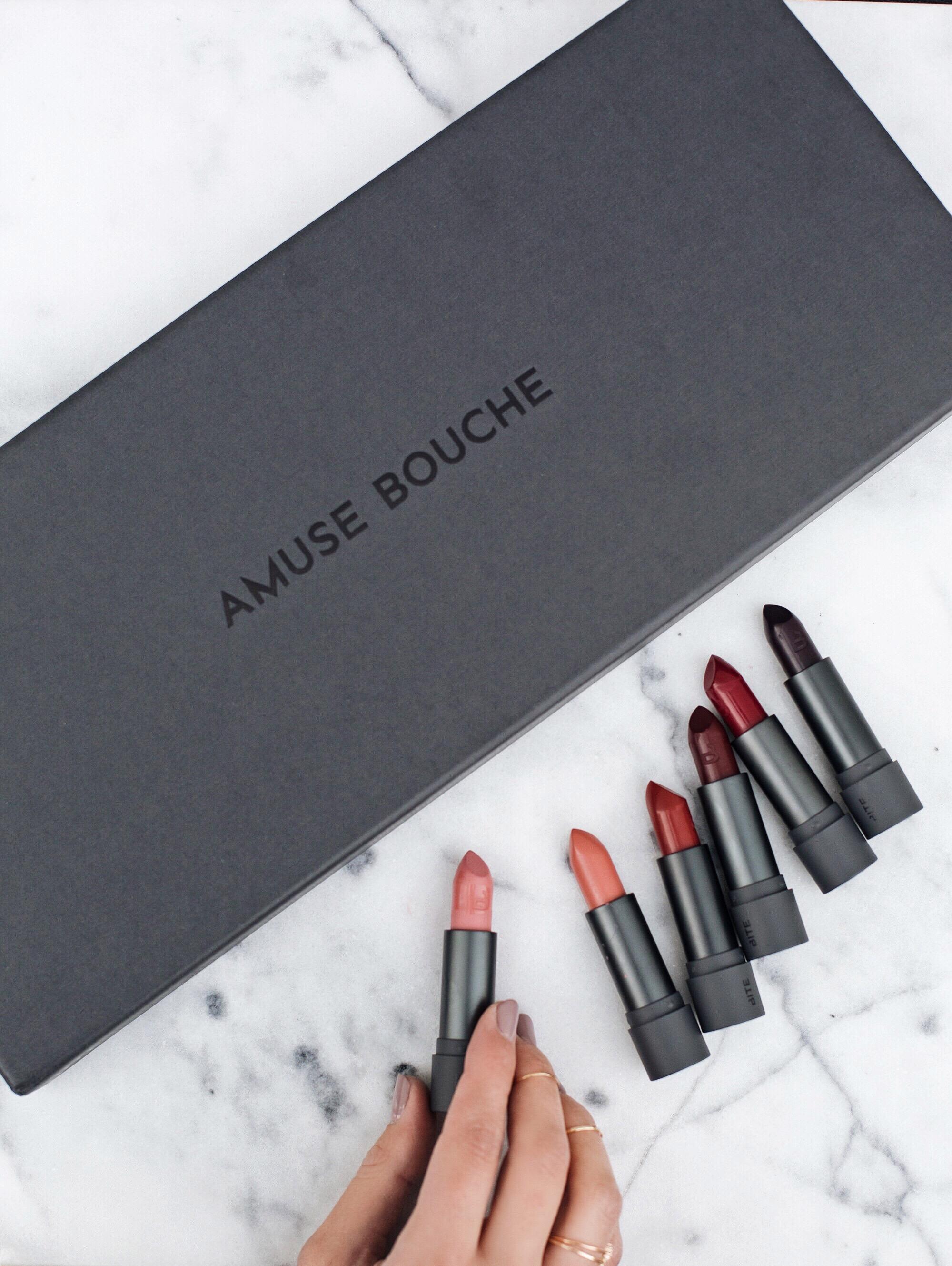 Amuse Bouche Lipstick Sephora
