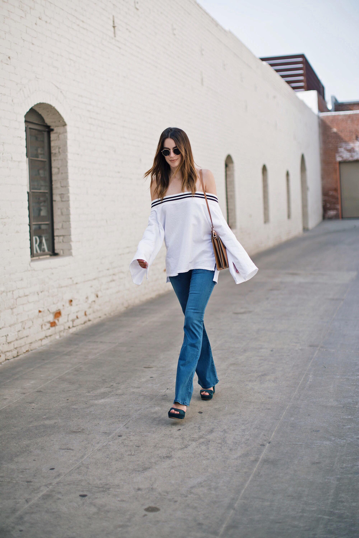 Brittany Xavier Los Angeles Blogger