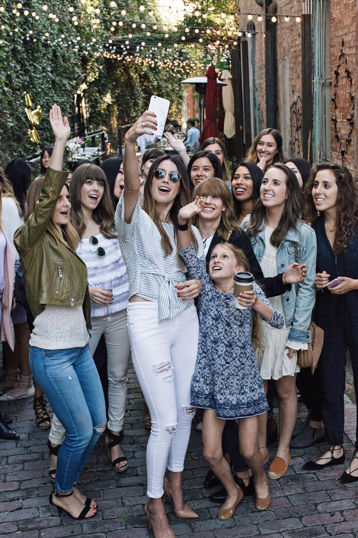 LA Bloggers