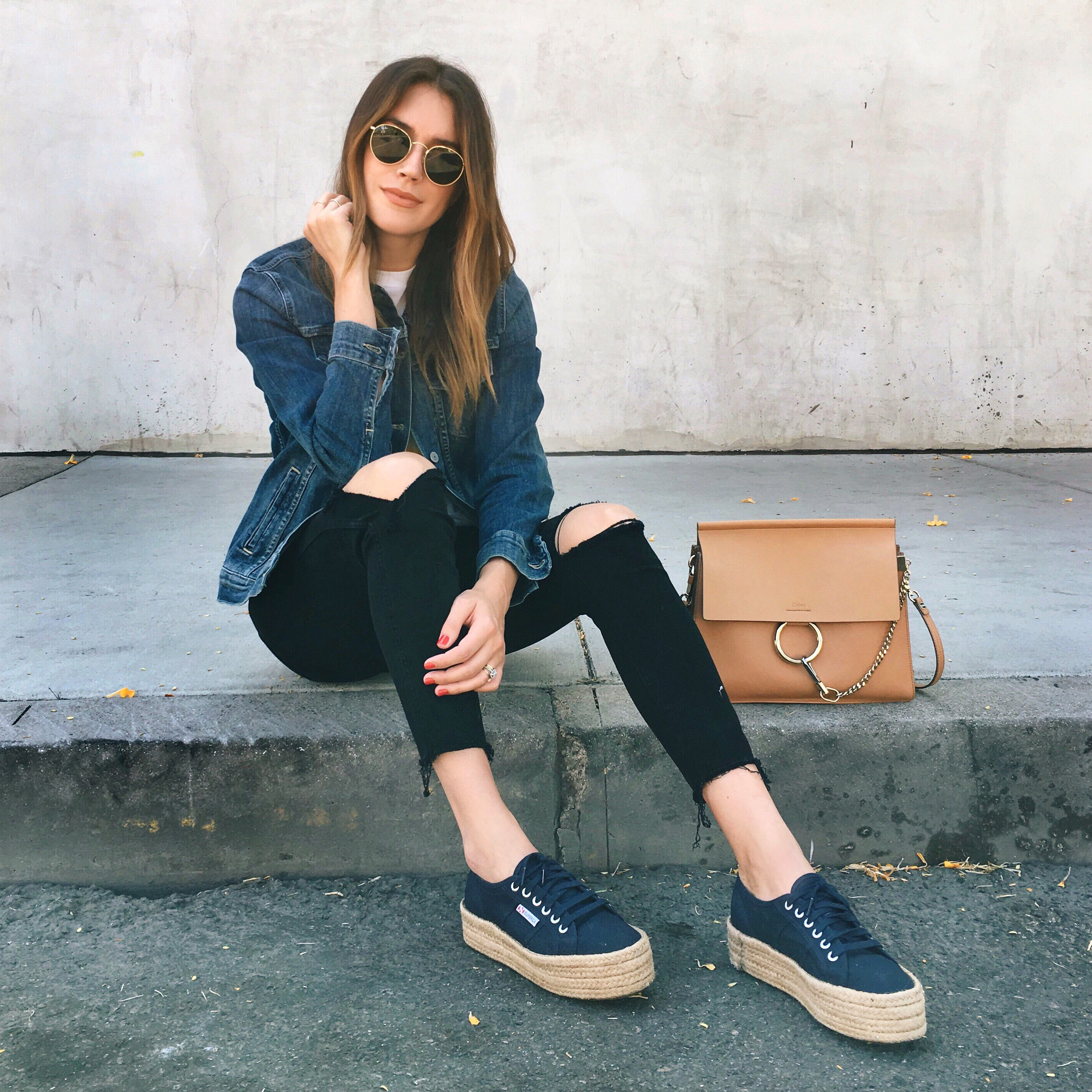 Top 5 Platform Sneakers Thrifts And Threads
