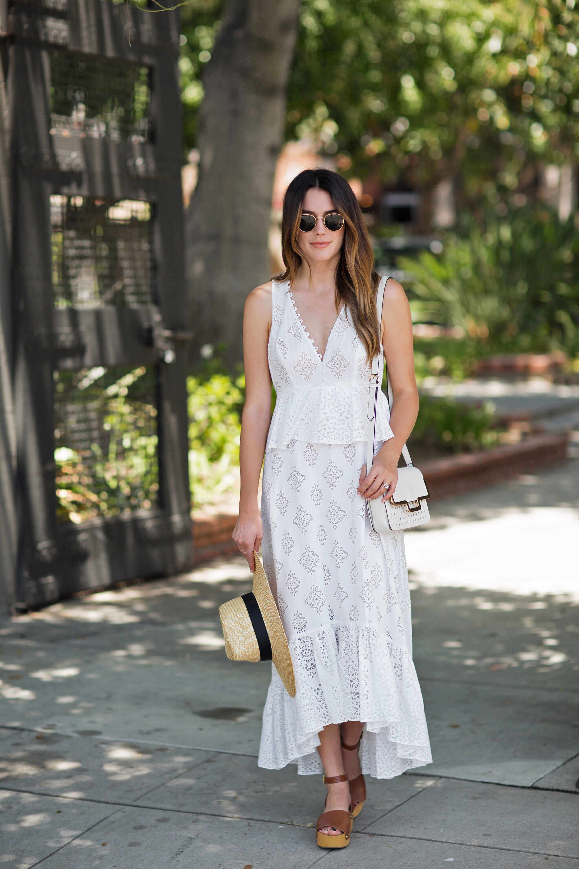 BCBG Summer Dress