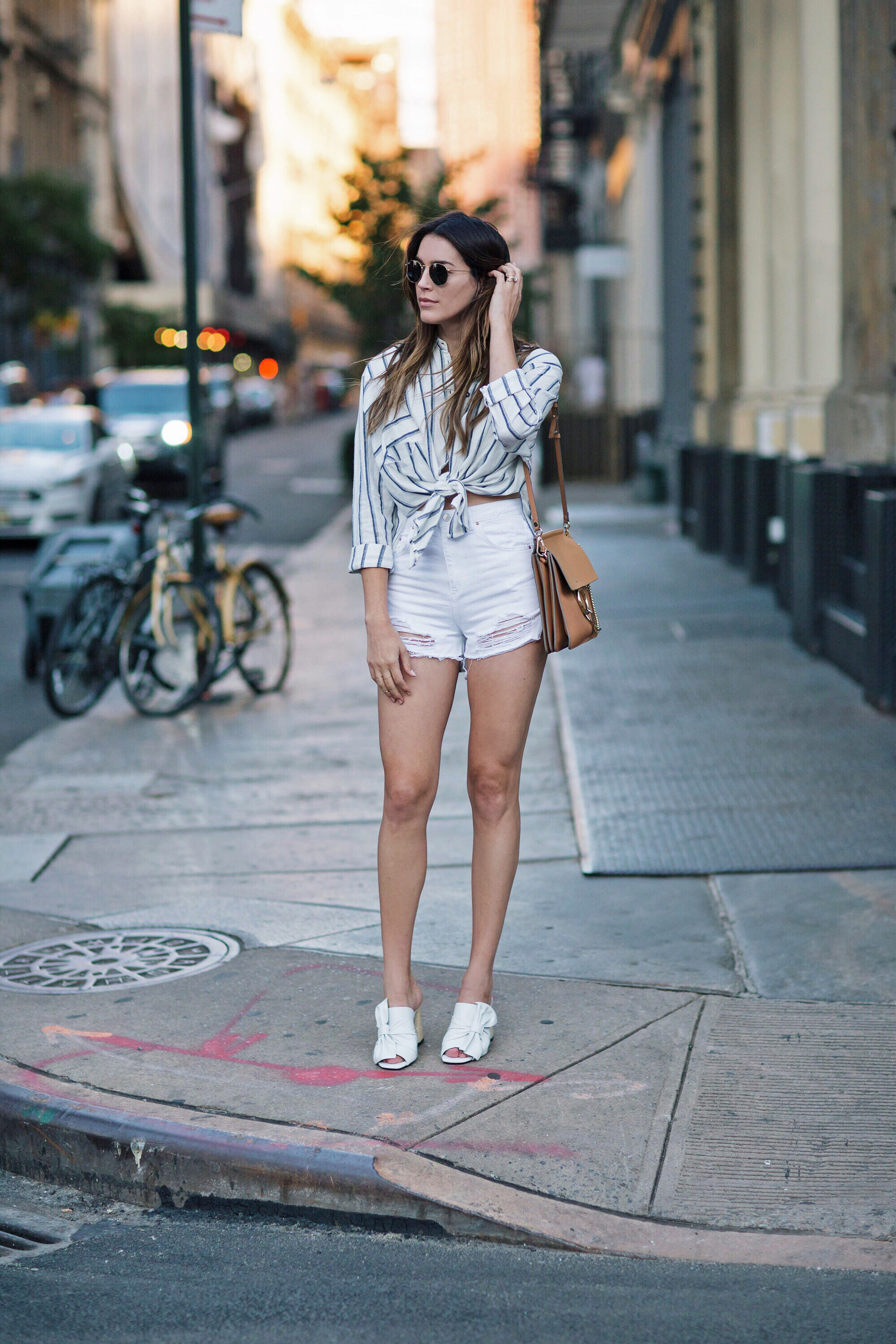 Blogger Style Brittany Xavier