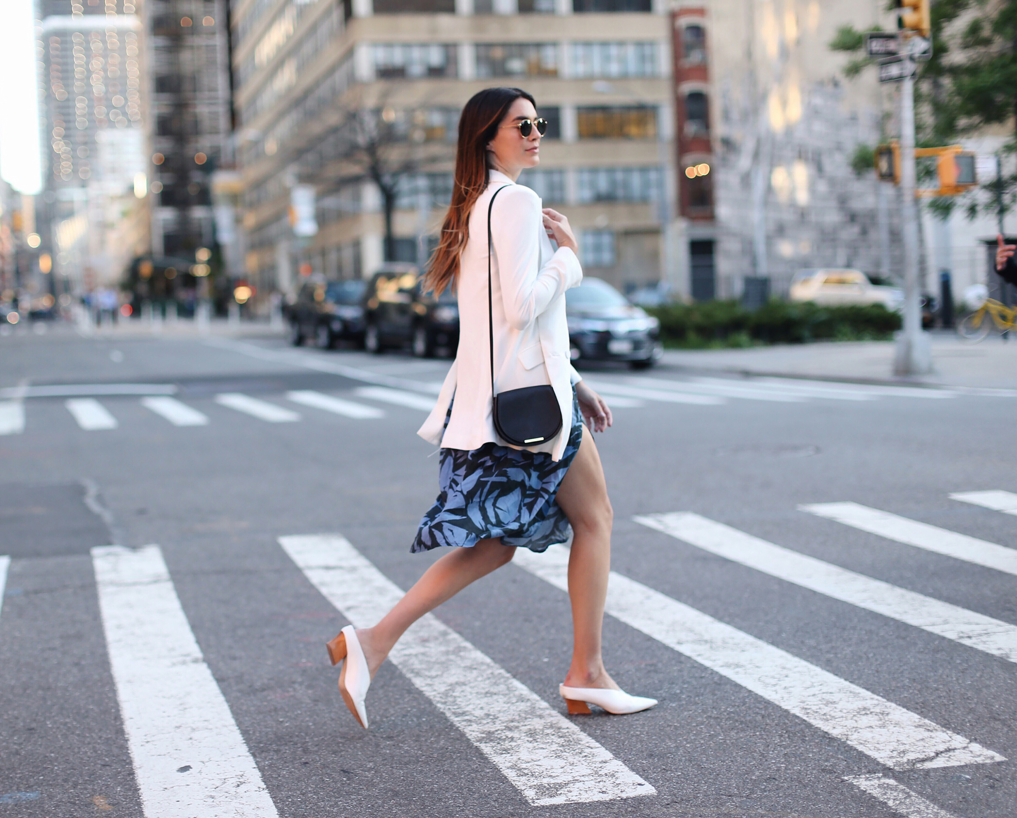 New York City Blogger Style