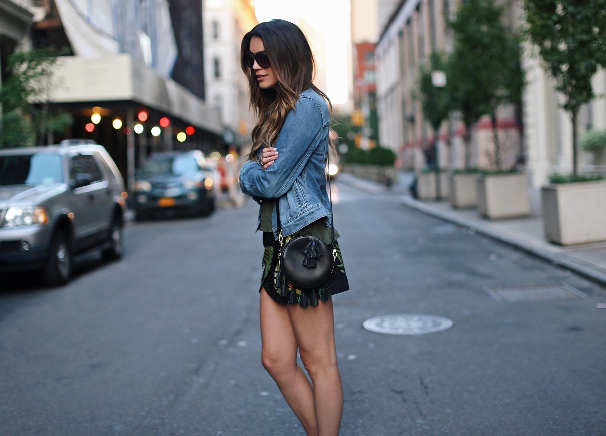 New York Blogger Style
