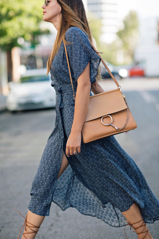Chloe Faye Street Style
