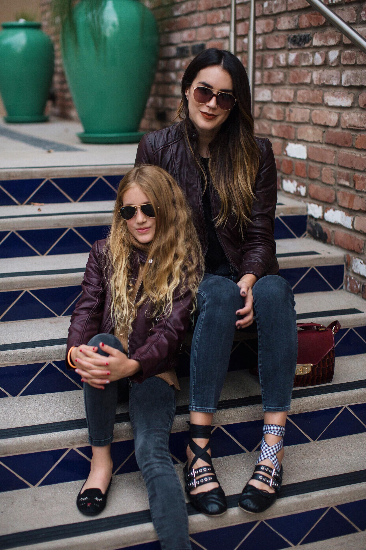 Kids Fashion Brittany Xavier