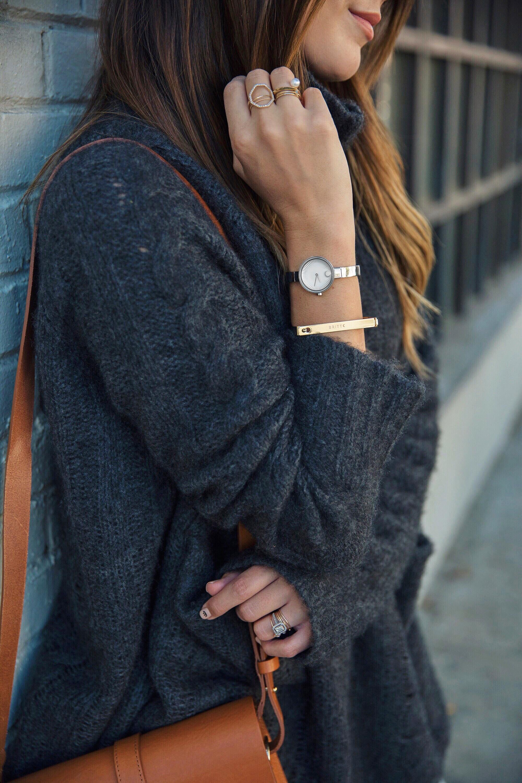 Brittany Xavier Cashmere Sweater