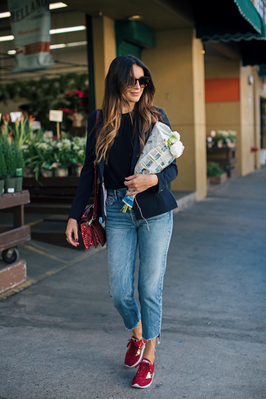 LA Flower Mart Brittany Xavier
