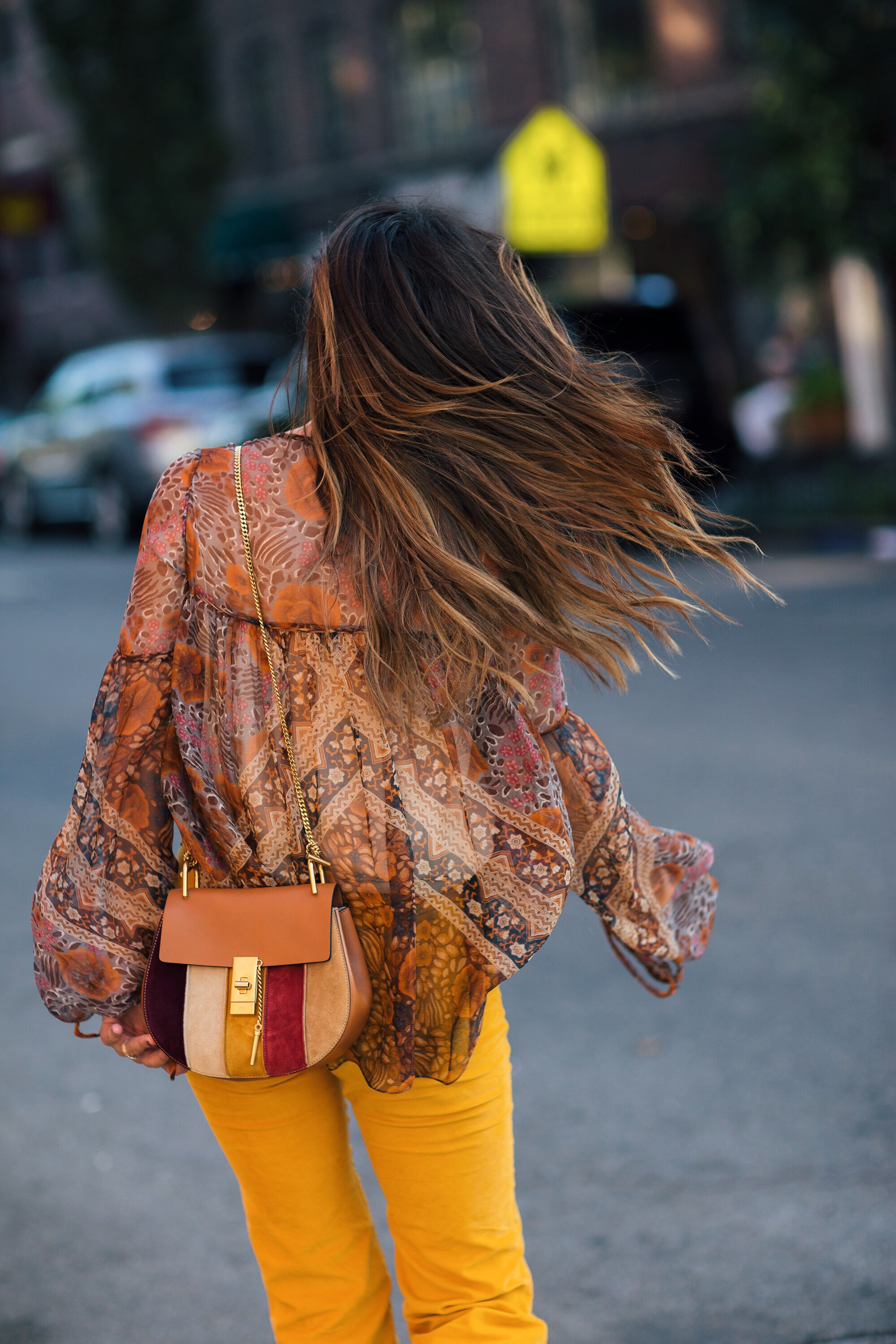 Fall Favorite Handbag Chloe Drew