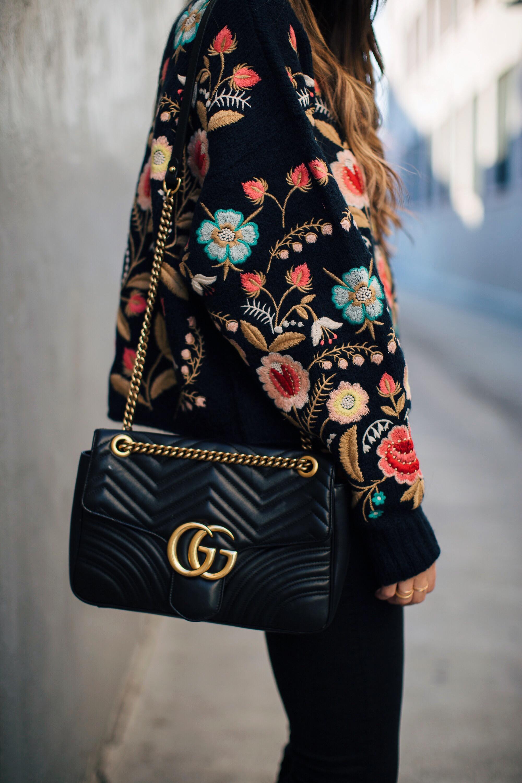 New Gucci Bag 2016