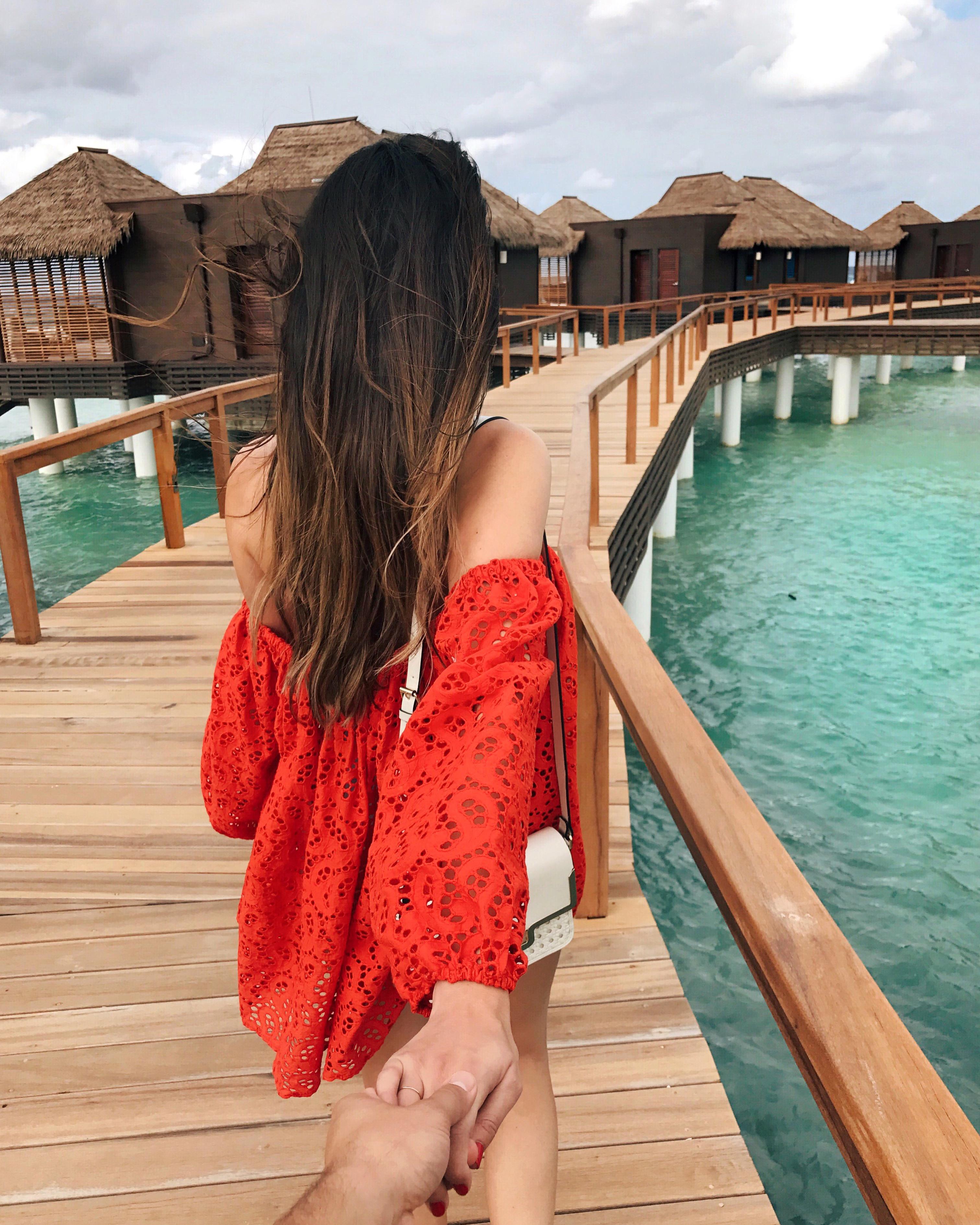 Overwater Villas Overwater Bungalows Vacation Caribbean