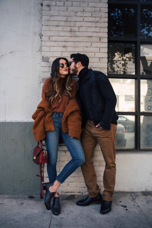 Husband and Wife Blog brittanyxavier.com