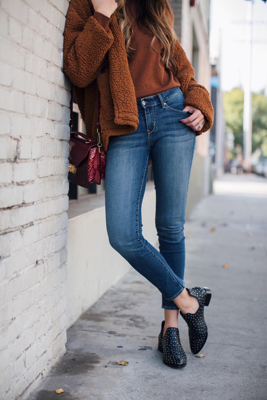 Denizen Jeans Brittany Xavier