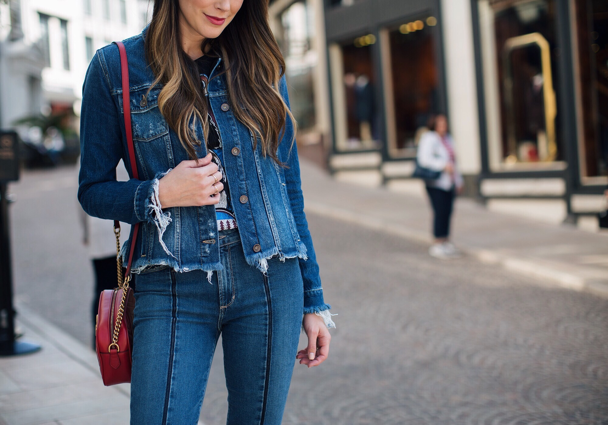 Top 5 Denim Jacket