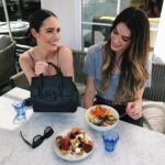 Versace Giveaway with Louise Roe