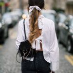 Designer Hair Ribbon
