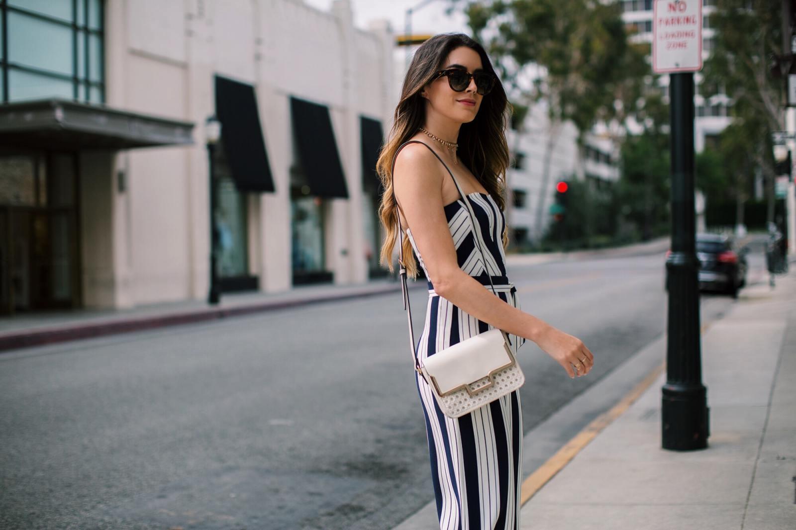 dressy basics with hm