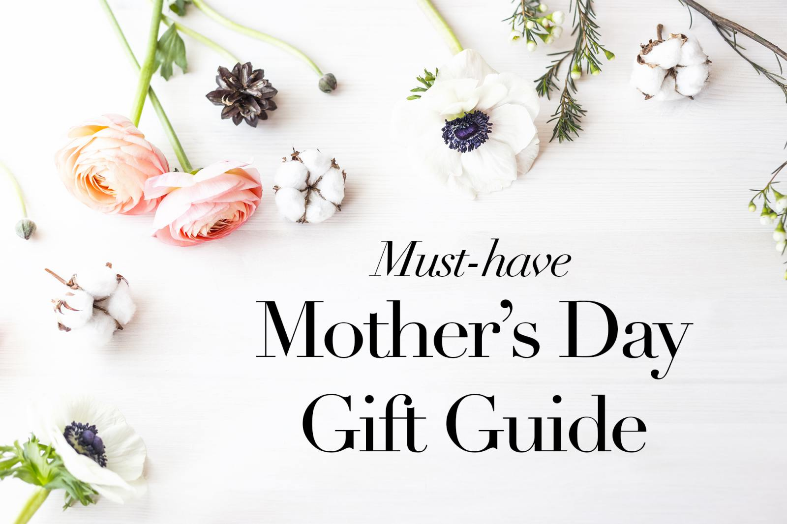 Mother 39 S Day Gift Guide Thrifts And Threads