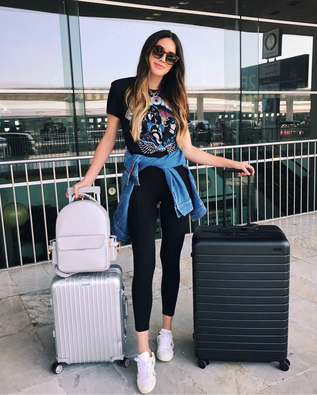 448b6321d4b Summer is finally in full effect! I wanted to share my summer travel  checklist
