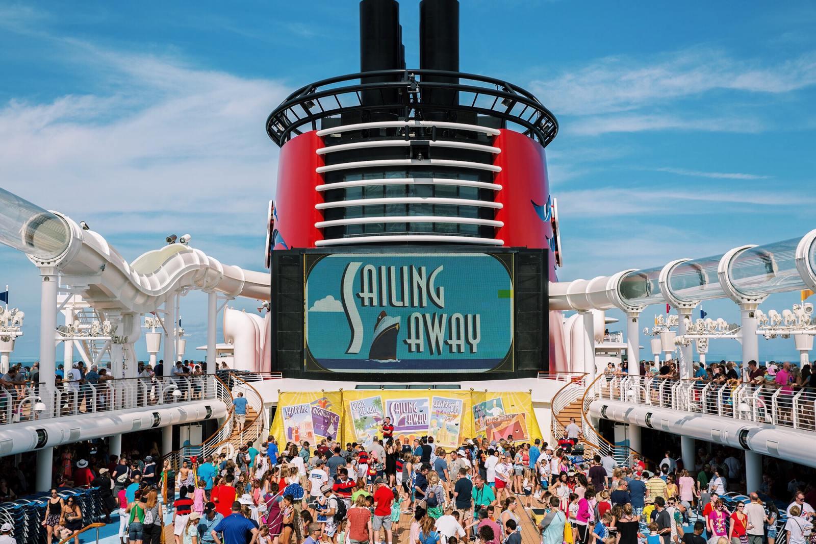 disney cruise 2017