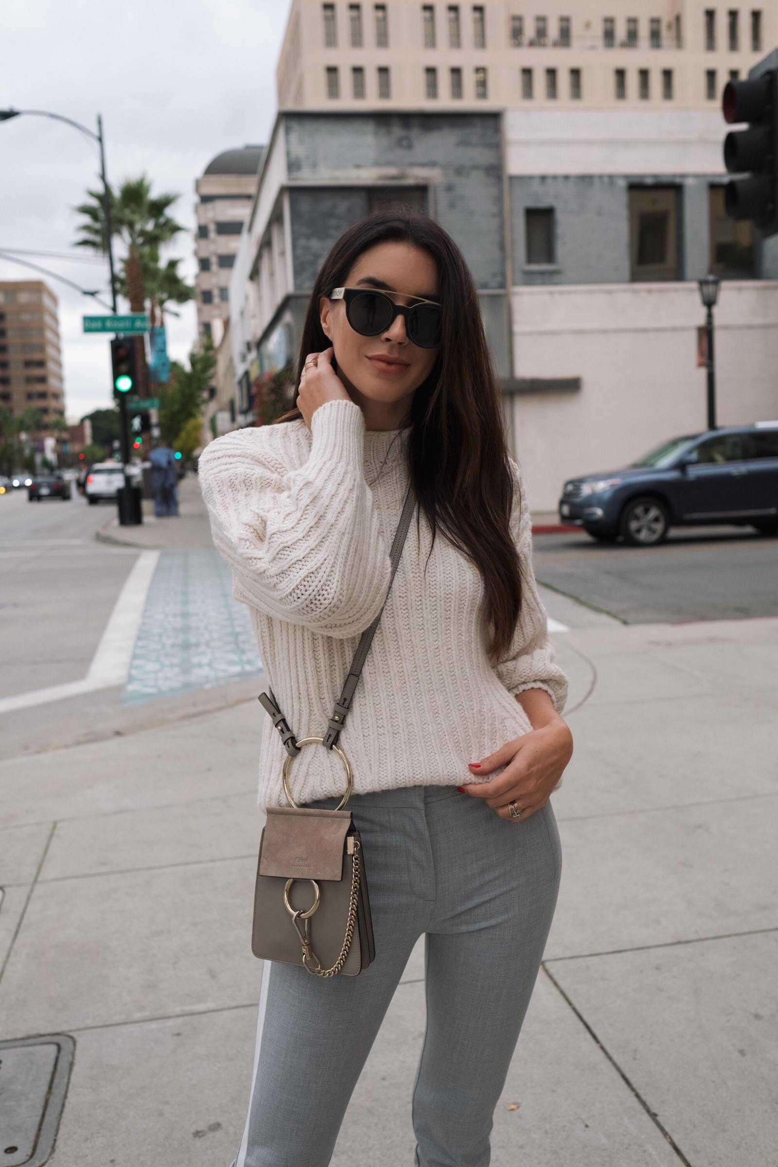 5 Fall Basics That Never Go Out Of Style