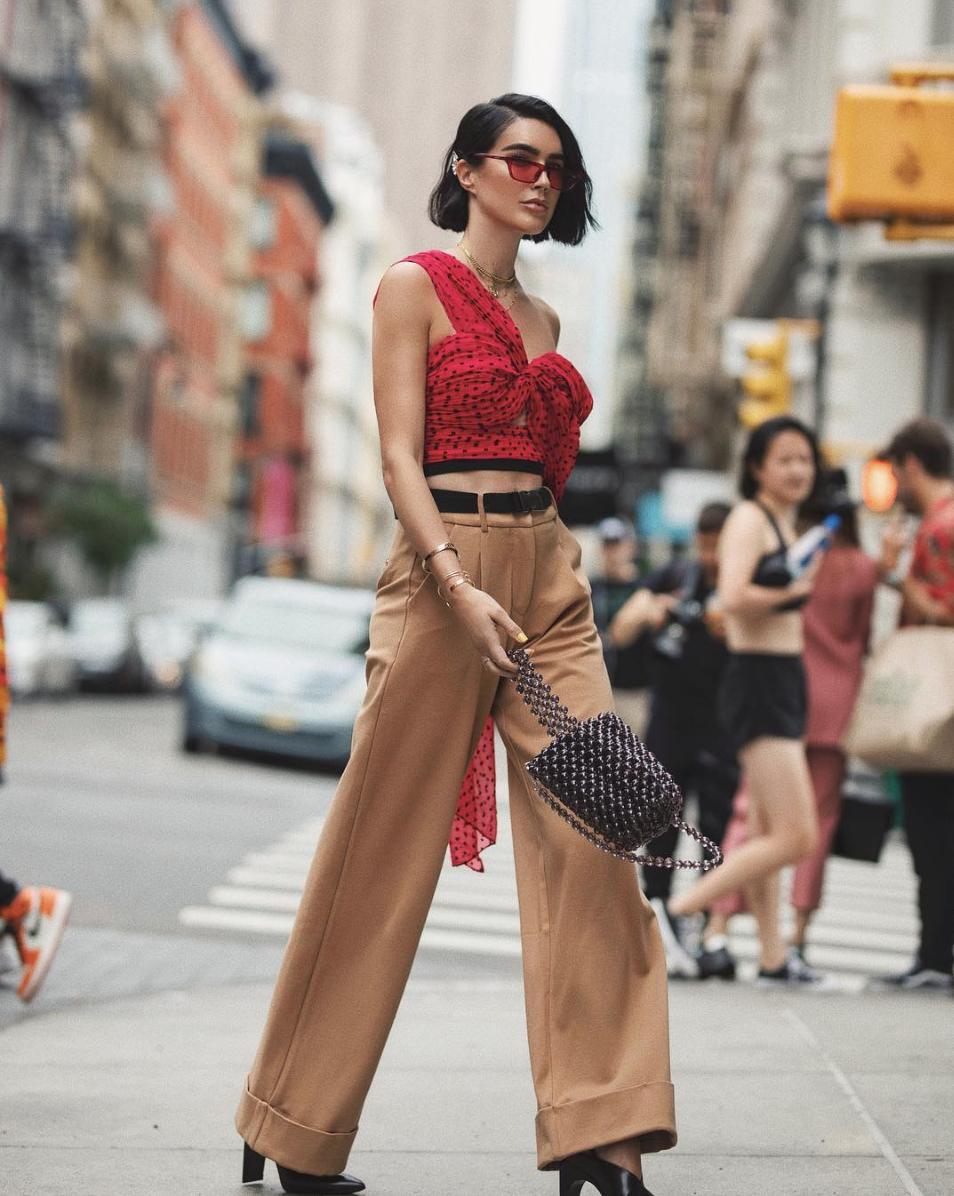 new york fashion week brittany xavier